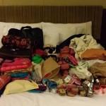 1Dags att packa